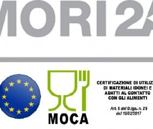 Mori2A e la certificazione MOCA